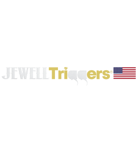 Jewell HVR TS Trigger(w/top safety)  - 2