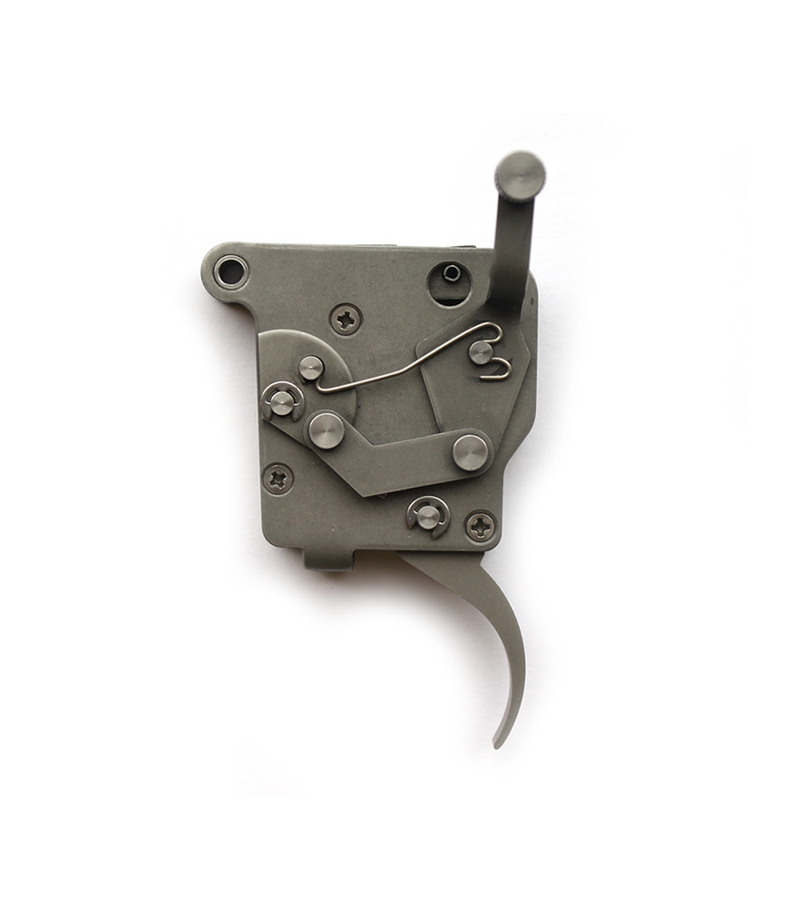 Jewell HVR TS Trigger(w/top safety)  - 1
