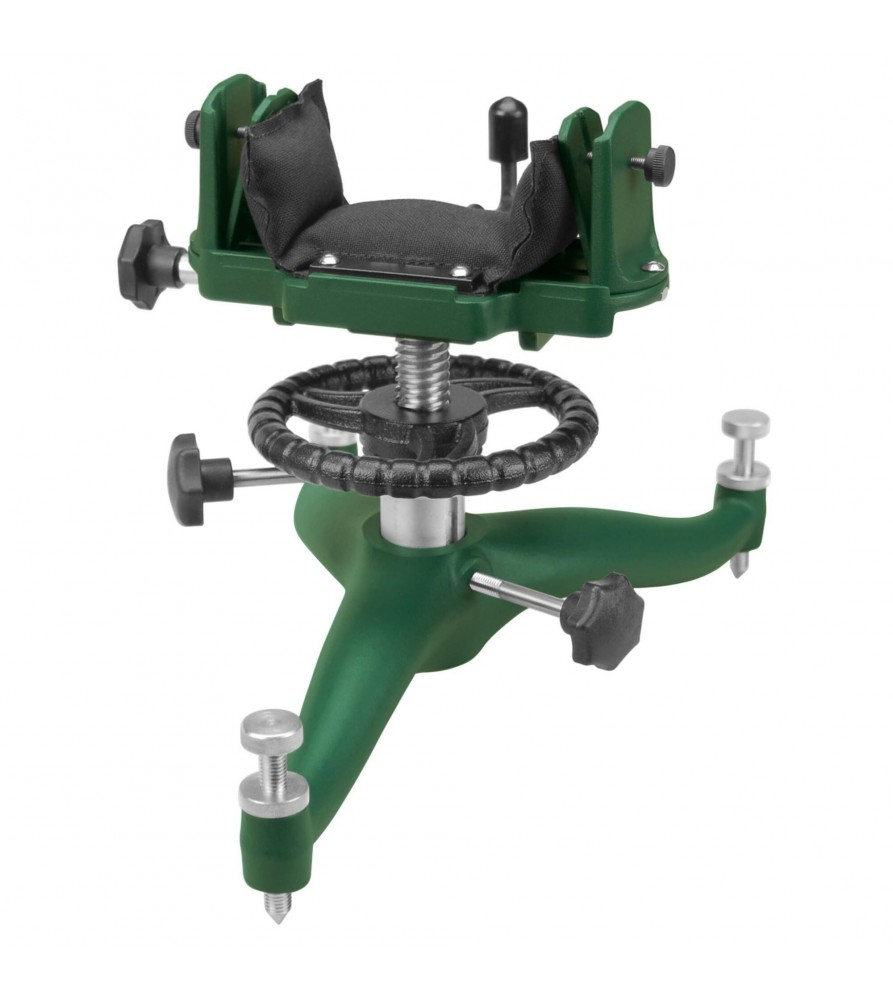 Rock BR Competition Front Shooting Rest Precision Benchrest Products - 1