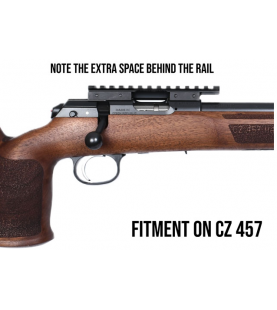 RIFLE NOT INCLUDED