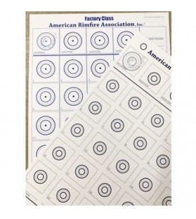 ARA Double Sided Targets -...