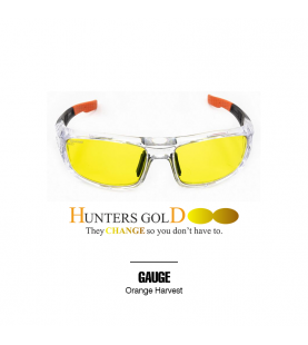 Gauge-Hunters HD Gold