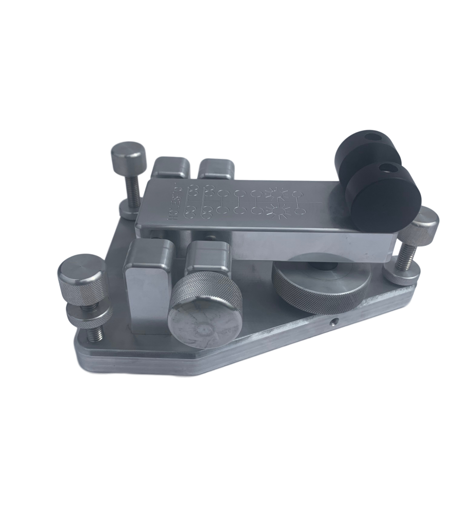 Rear Mechanical Rest by Holeshot Arms Precision Benchrest Products - 3