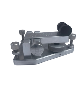 Rear Mechanical Rest by Holeshot Arms Precision Benchrest Products - 8