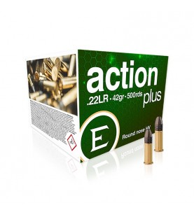 ELEY 42g Action plus 500...