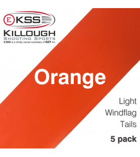 Light Windflag Tail-Orange...