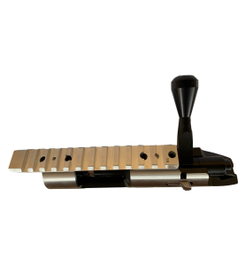 KSS - #85 Pic Rail for 2500X/Trident Actions RBLP