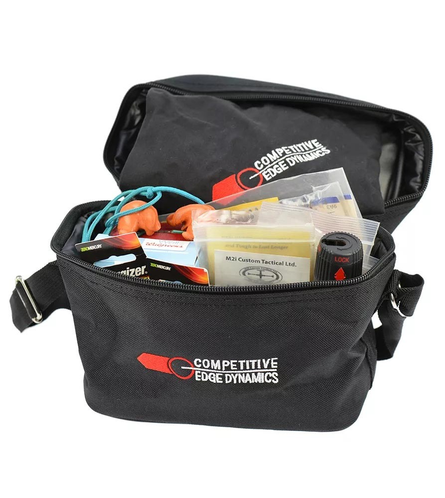 CED1300 Accessory Bag Duo