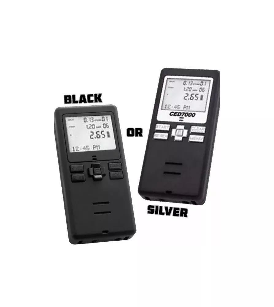 CED7000 Shot Timer Double Alpha Accessories - 1