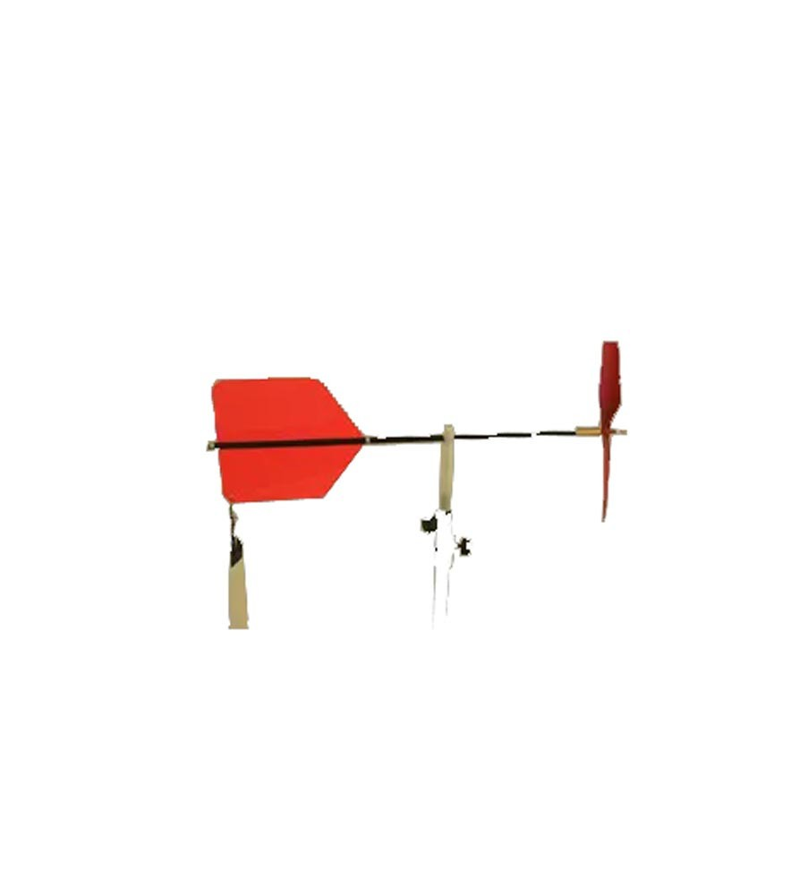 Keeney Small Windflag Individual No Stand