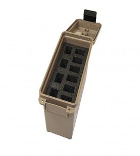 MTM Tactical Magazine Can Holds 10 Magazines