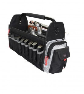 GPS Range Tote Bag Holds up to 8 Pistols
