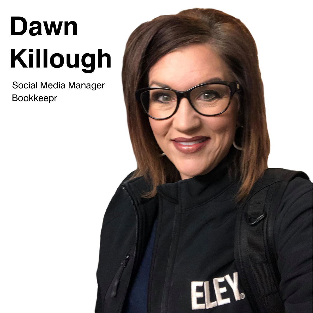 Dawn Killough