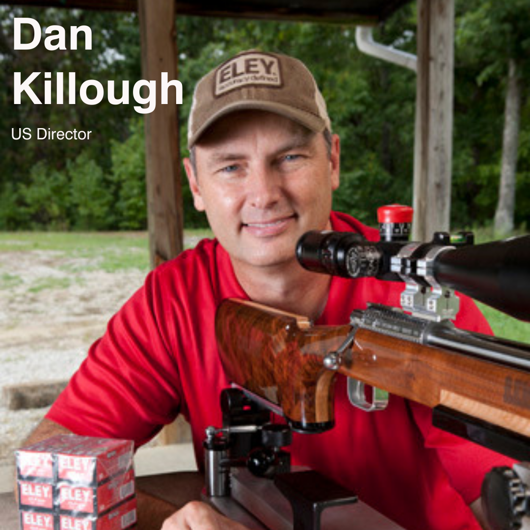 Dan Killough