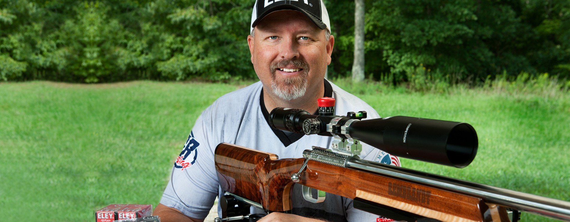 Achieving accuracy with barrel rifling basics