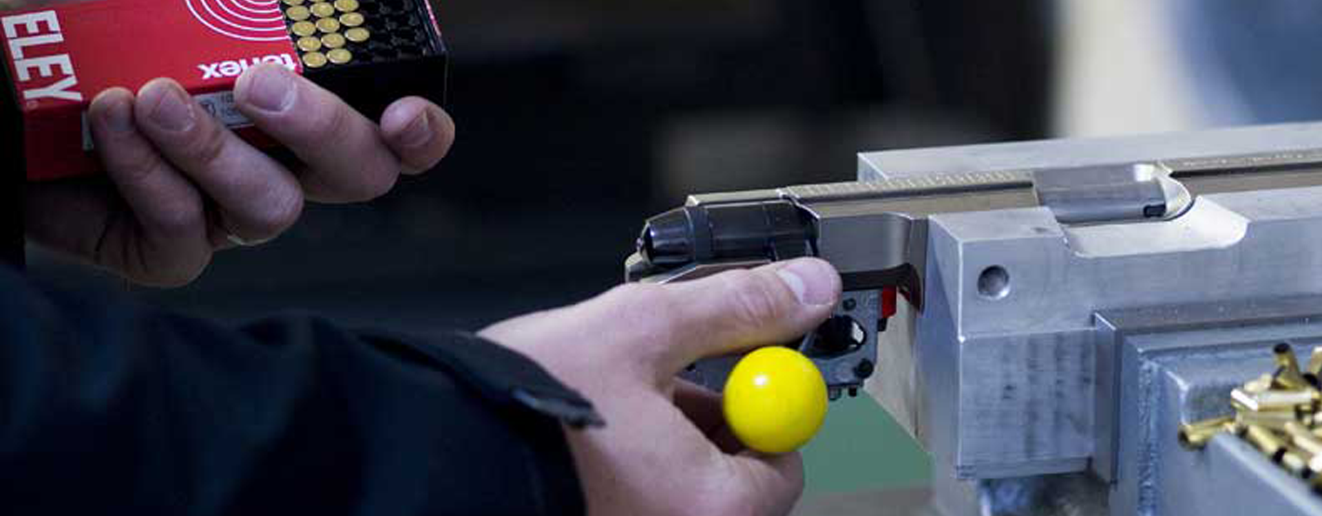 Benchrest shooters, to be the best you need to test