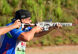 Which target shooting sport is right for me?