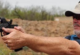 Welcome to the world of Practical Shooting